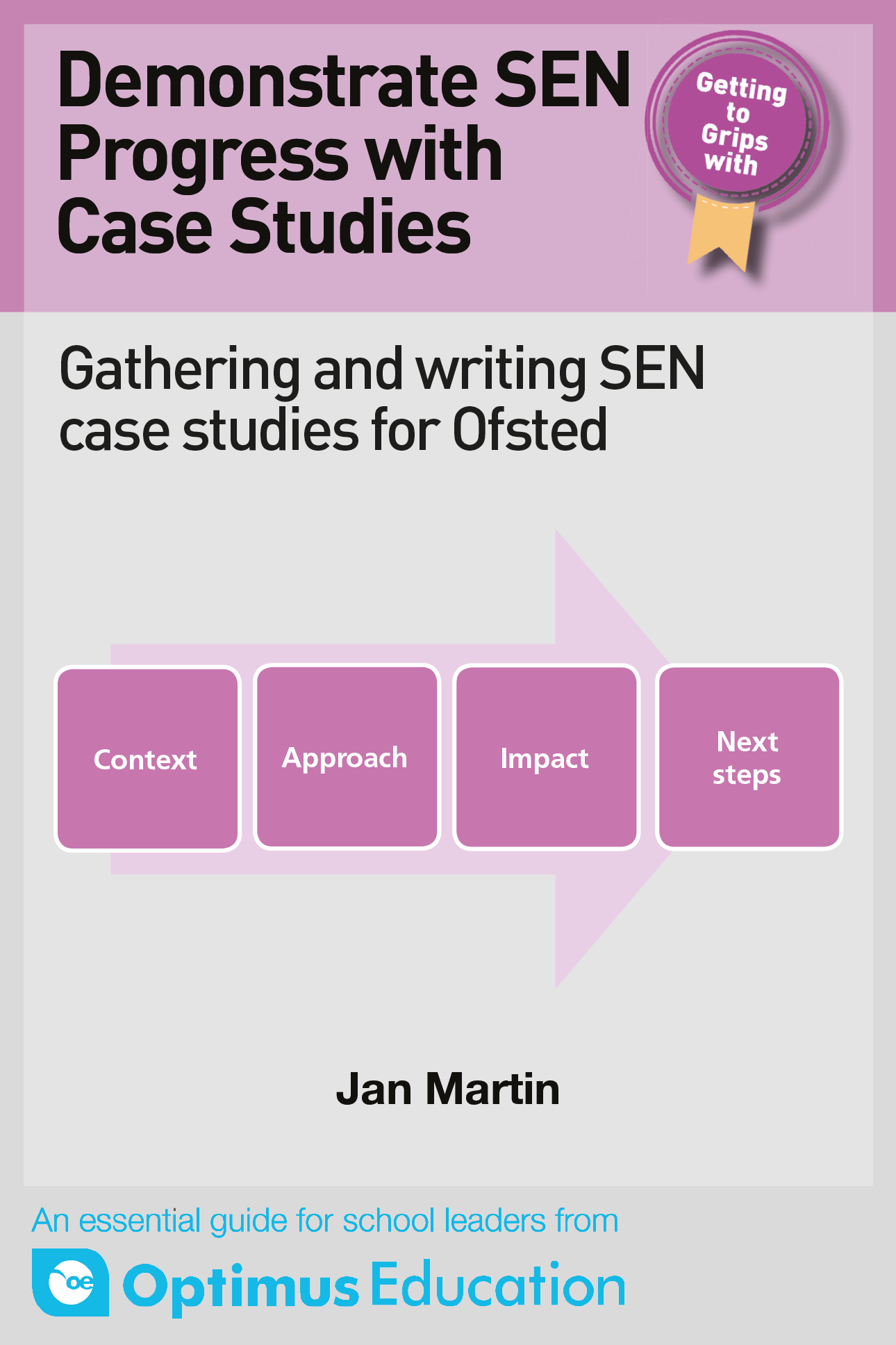 Demonstrate SEN Progress with Case Studies