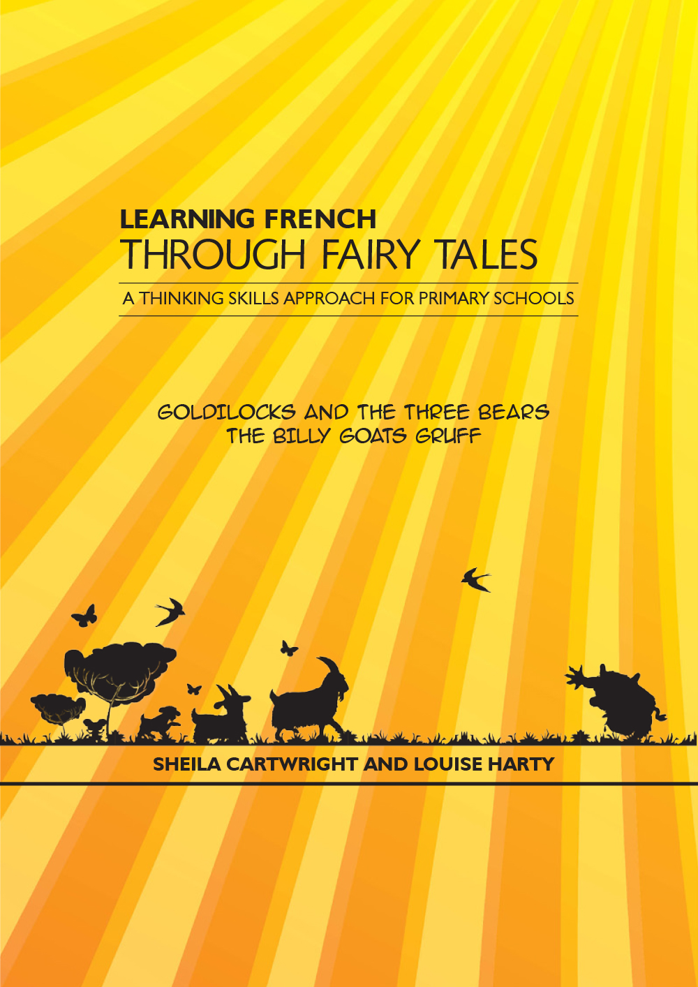 Learning French through Fairy Tales