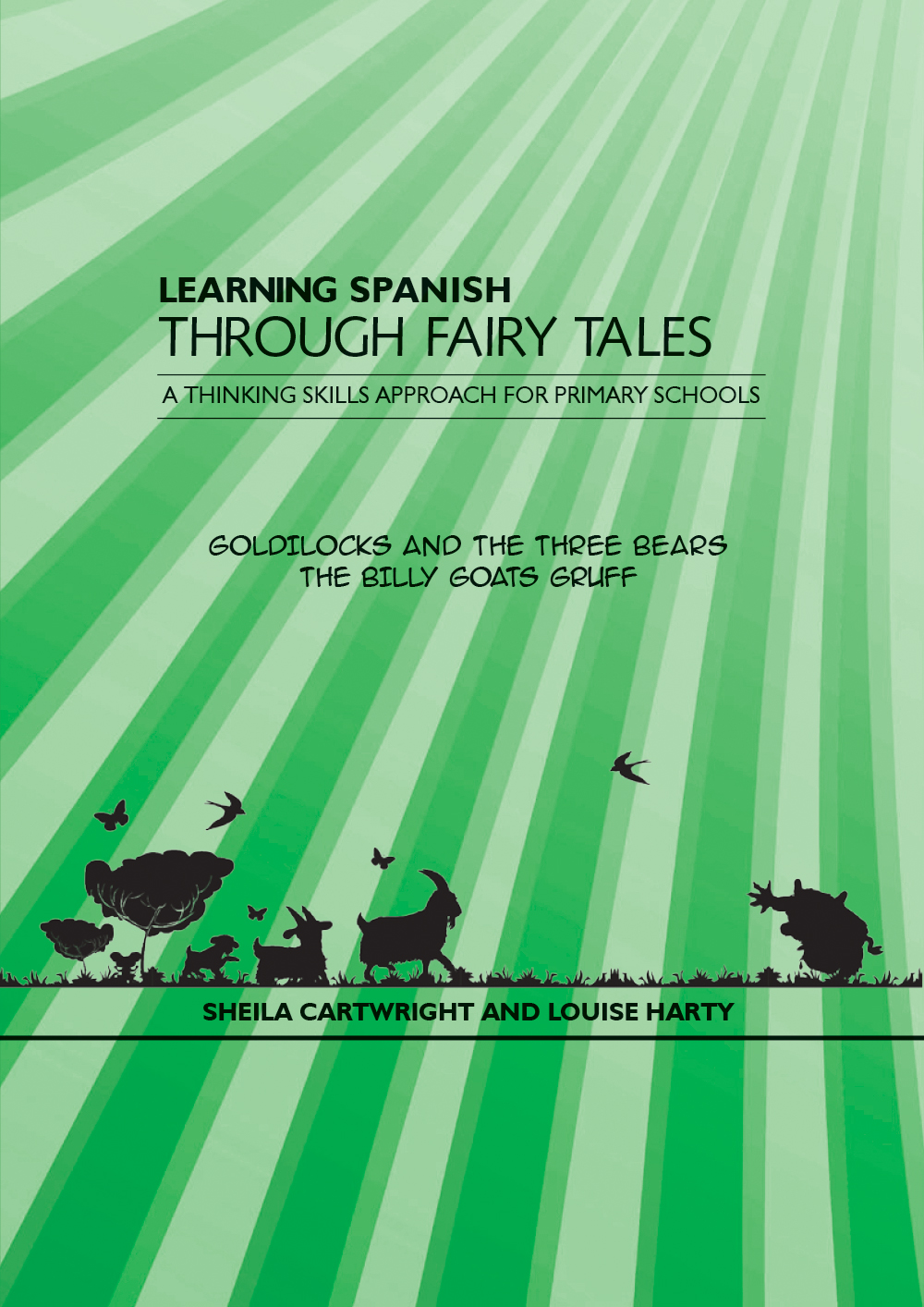 Learning Spanish through Fairy Tales