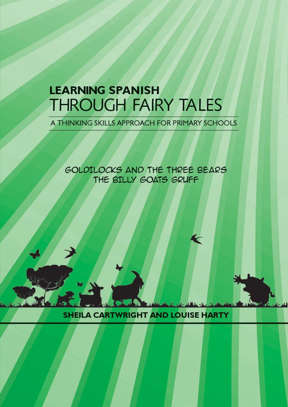 Learning Spanish through Fairy Tales