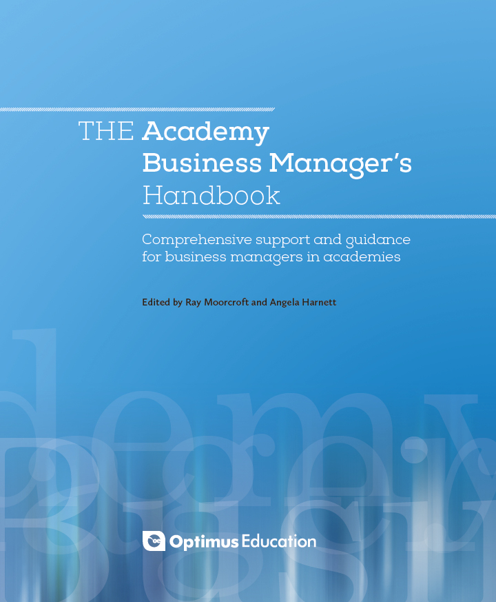 The Academy Business Manager's Handbook
