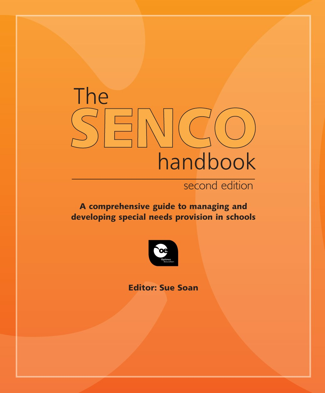 The SENCO Handbook (2nd Edition)