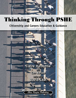 Thinking Through PSHE