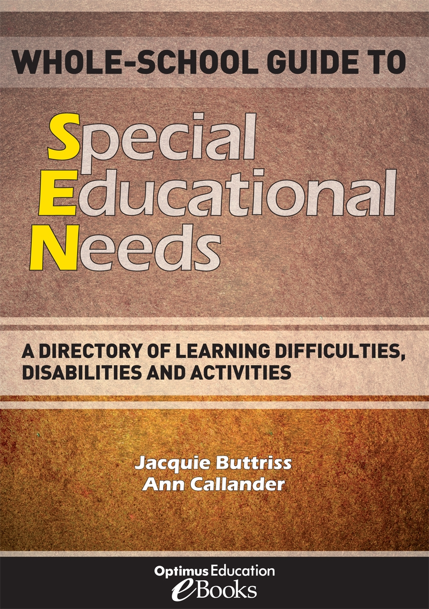 Whole-School Guide to Special Educational Needs
