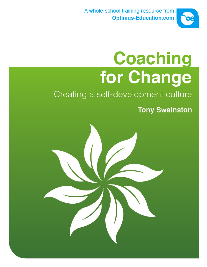 Coaching for Change: Creating a self-development culture