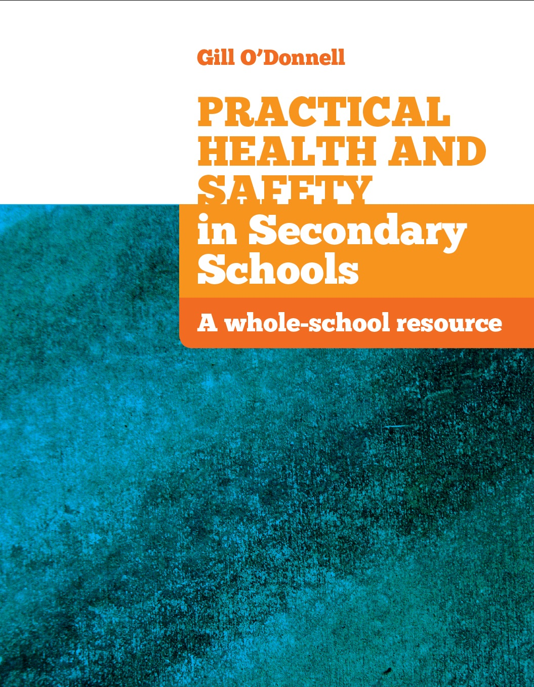 Practical Health and Safety in Secondary Schools: A whole-school resource