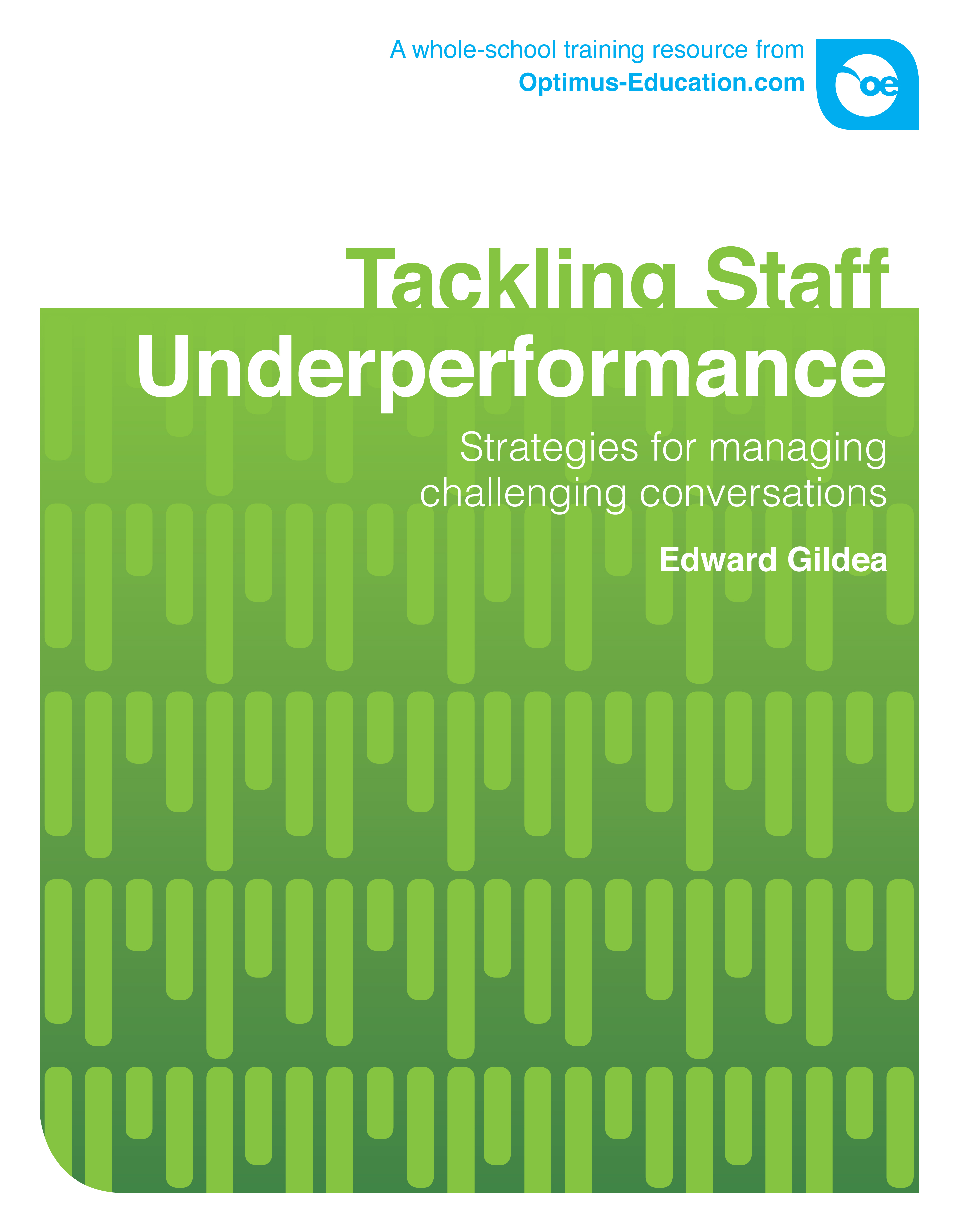 Tackling Staff Underperformance: Strategies for managing challenging conversations